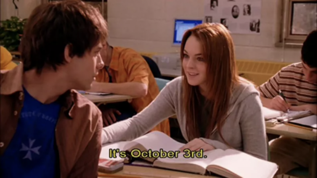 More than just a chick flick: Why 'Mean Girls' is a cinematic masterpiece