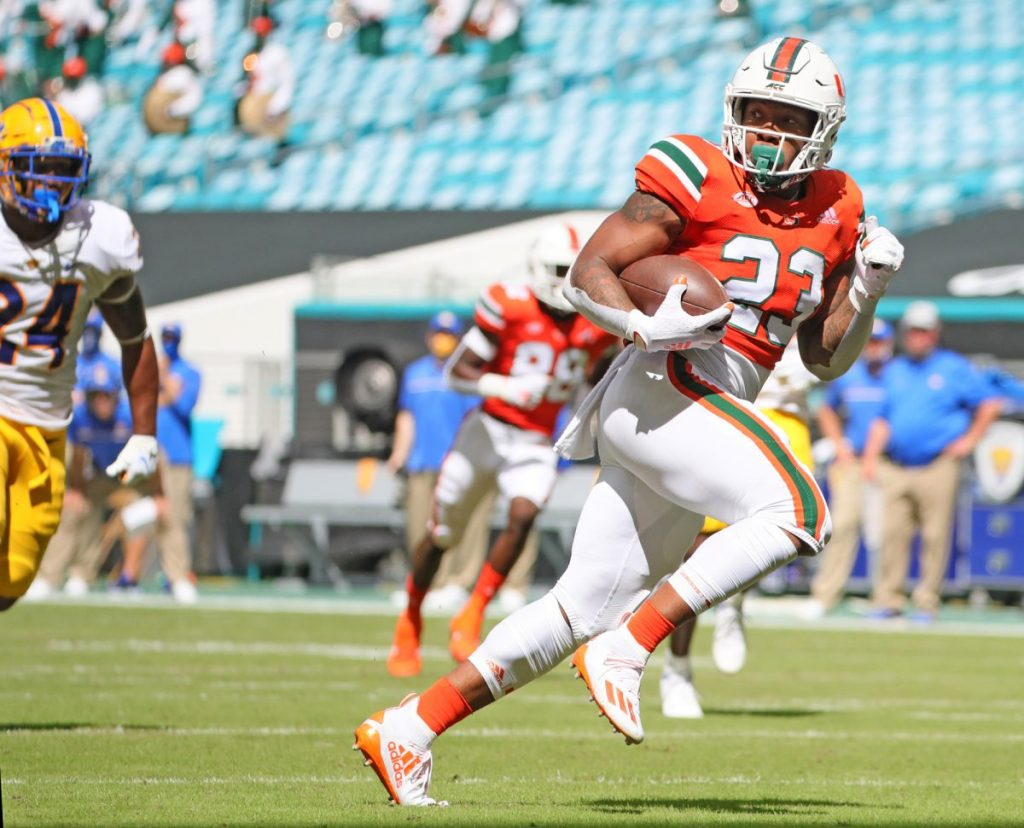 Unspectacular performance still secures Miami win over Pittsburgh