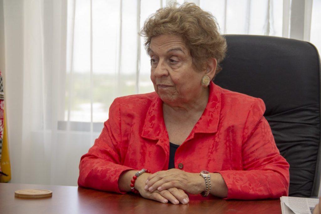 Florida 2020 Recap: Former UM President Donna Shalala loses House seat