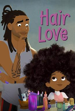 """Hair Love"" celebrates Black hair, the Black family"