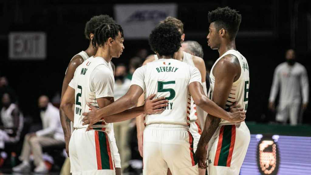 Turnovers sting Miami in heartbreaking 66-65 loss to Clemson