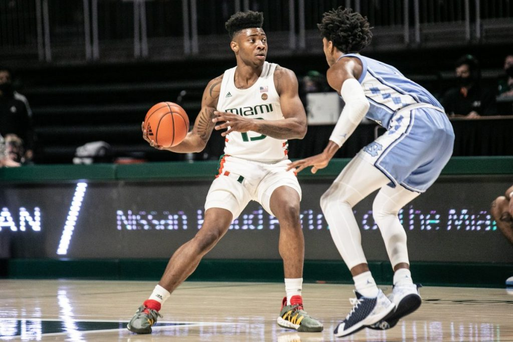Second straight game-winning shot leaves Miami in shock and winless amid conference play