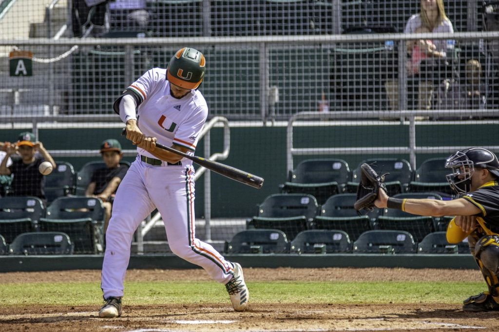 Del Castillo was a 2021 Preseason All-American First-Team selection by Baseball America, Collegiate Baseball, D1 Baseball and Perfect Game.