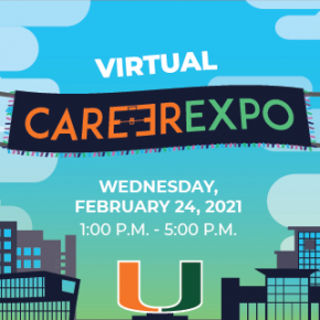 Toppel's annual career fair to take place virtually on Wednesday