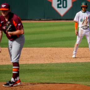 Virginia Tech wins Sunday, take series win over Canes for first time since 2012