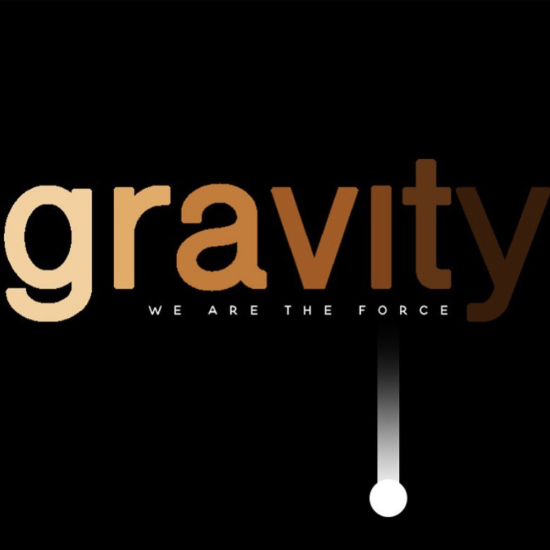 The first publication of its kind, Gravity Magazine is a student-led publication that aims to celebrate the Black excellence and creativity on University of Miami's campus.