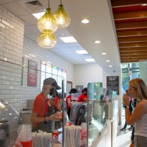 UM expands dining options with smoothies and all-day breakfast locations