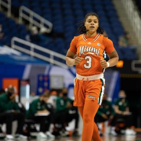 Miami comes up short in second round of ACC Tournament against Virginia Tech