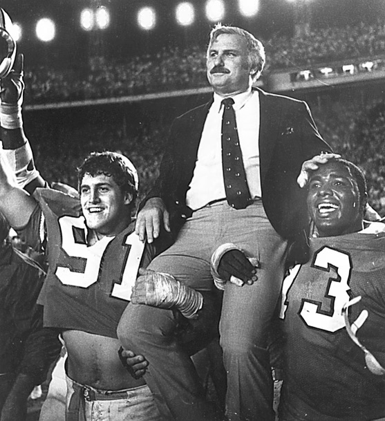 The hall of fame coach Henry Schellenberger passes away March 27, 2021.