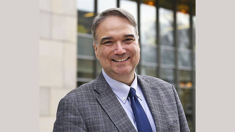 Anthony Varona served as the Miami law dean for under two years before he was fired by President Frenk in May.