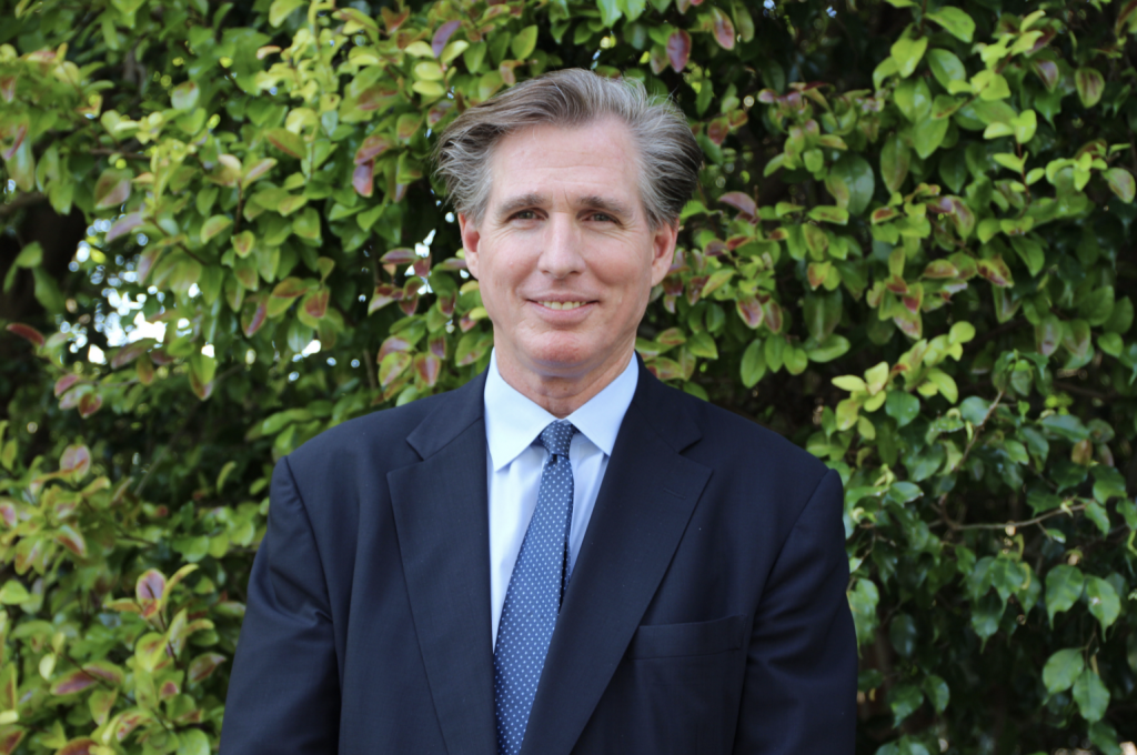 Bradford McGuinn is a senior lecturer with the department of political science at the University of Miami. He teachers classes on international security, Middle Eastern studies and political violence.