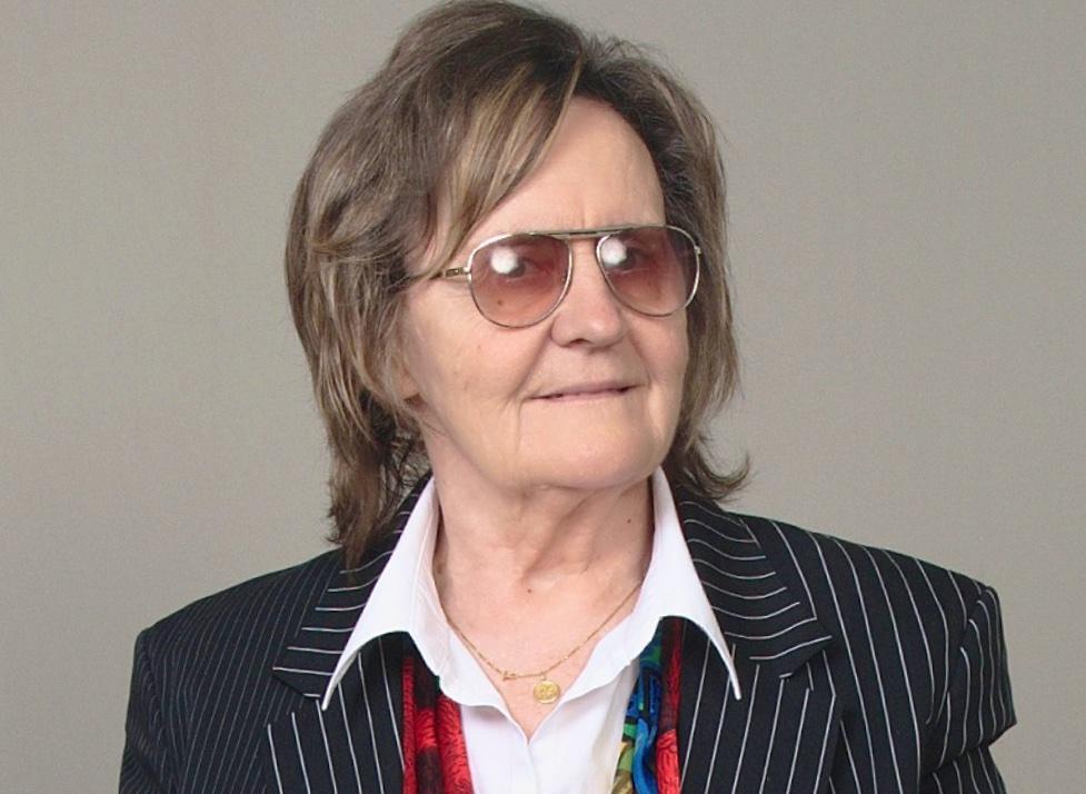 UM professor of international studies Venduka Kubalkova played a crucial role in creating a new section of the International Studies Association, an international organization focused on growing global awareness.
