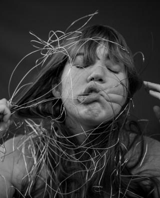 Mariana Espindola (photography), Bound, 2021, series, digital photography