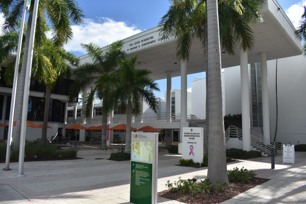 The Rosenstiel School of Marine and Atmospheric Science has the lowest rates of diversity among all University of Miami colleges, with 27% of students identifying as a minority race. Despite this, the school ranks better than many national universities in terms of minority representation within STEM fields.